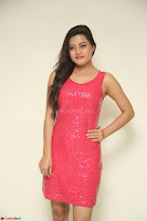 Shipra Gaur in Pink Short Tight Dress ~  Exclusive Poshoot 126.JPG