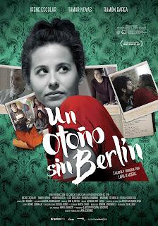 Cartel: Un otoño sin Berlín (2015)