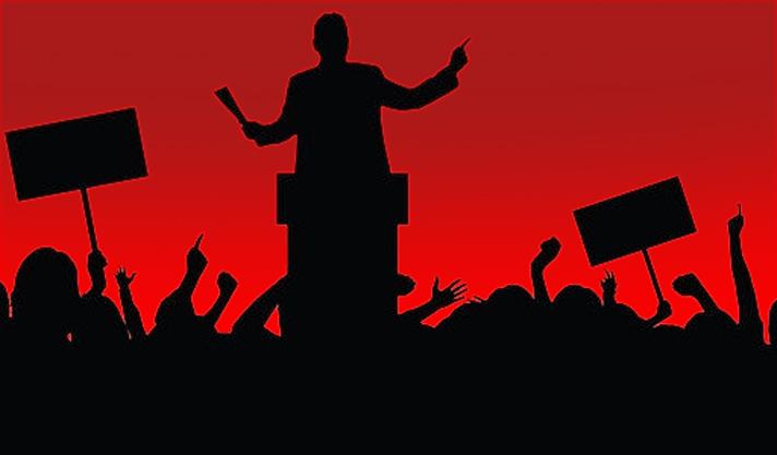 Politik Identitas, Mengkhawatirkankah?