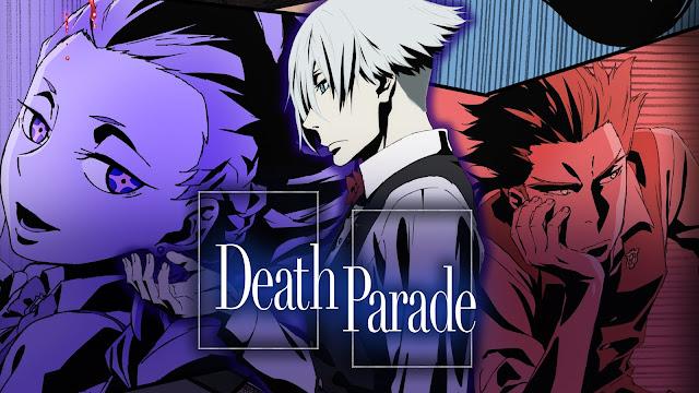 Baixar Anime Death Parade completo no MEGA Assistir - Death Parade – Todos os Episódios - Online Death Parade Completo Todos os Episódios legendados Download e Assistir - Death Parade Completo legendado no MEGA Assistir - online todos os episodios de Death Parade Death Parade – Todos os Episódios - Baixar anime