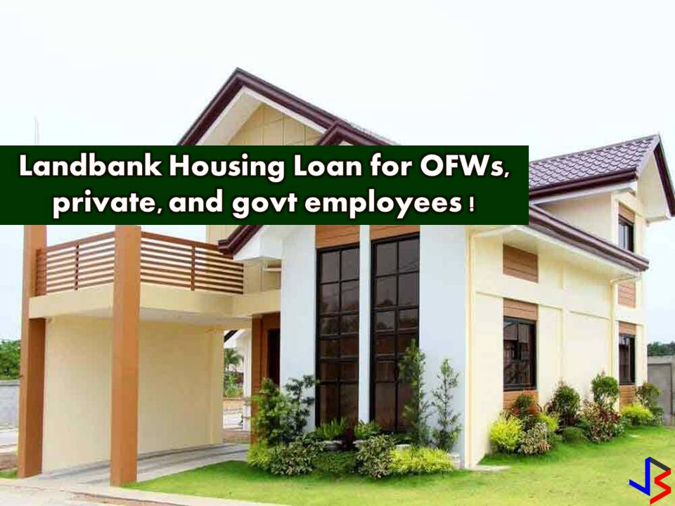 "When we talk about loan there are many government and private institutions that are much willing to approve your application. Be it for a housing loan, car loan or personal loan. Institutions such as banks. Banks like BDO.    So this post will focus to give you simple guidelines on how to apply for home, car or personal loan from BDO.    BDO Kabayan Home Loan    The BDO offers financing assistance for the following purpose:  Purchase of House and Lot / Townhouse Unit Purchase of Condominium Unit Purchase of Vacant Lot Construction of House House Renovation / Home Improvement Reimbursement of Acquisition Refinancing / Loan Take-out Step 1 — Qualifications:  At least 21 years old but not exceeding 70 years old at the end of the loan term Filipino Citizens or Foreign Nationals Minimum gross income of P50,000/month or its equivalent in US Dollars With stable source of income from employment or business Locally Employed  Self-Employed  Employed Abroad  At least 2 years with current company  At least 2 consecutive profitable years of operation  • 2 to 3 years    consecutive   employment    • Assignment of Beneficiary as Loan Administrator if not in the Philippines at    the time of    application.  Step 2 — Prepare The Requirements   • Basic Documents • Completely filled-out application form • Photocopy of one (1) valid ID matching application details Acceptable IDs: Passport, Driver's License, SSS, PRC, OWWA ID, OFW ID, Seaman's Book • Marriage contract, if applicable • Income Documents  Locally Employed  Self-Employed  Employed Abroad  • Latest Income Tax    Return or BIR Form    2316    • Latest three (3)    months payslip    • Certificate of    Employment with    Income (COEI)  • Photocopy of    Audited Financial    Statements for the    last two (2) years    with latest ITR    • Bank Statements or    Photocopy of    Passbook for the    last six (6) months    • Certificate of    Business    Registration from    DTI or SEC, Articles    of Partnership or    Articles of    Incorporation    (whichever is    applicable)    • Business    Background or    Company Profile  Any of the following:    • Proof of Remittance    for the last 3    months    • Latest Crew    Contract, if sea    based    • Consularized    Certificate of    Employment with    Income (COEI) or    latest three (3)    months payslips  If with Additional Source of Income from Rental of Property/ies  • Lease Contract  • Photocopy of Title  BDO Kabayan Auto Loan    Apply for a BDO Auto Loan to finance your brand new or pre-owned car whether for personal or business use.    Flexible Loan Terms  For a lighter and more affordable monthly amortization, you can opt to increase your down payment or go for a longer loan term  Brand New  Pre-Owned  Personal Use  Business Use  Personal Use  Business Use  Min. Downpayment  20%  30%  30%  40%  Max. Loan Term  6 years  3 years  4 years  2 years  Step 1 —Check Your Qualifications  At least 21 years old but not exceeding 70 years old at the end of the loan term Filipino citizen or foreigners residing in the Philippines for atleast 2 years Minimum gross family income of P50,000/month With stable source of income from employment or business  Locally Employed  Self-Employed  Employed Abroad  at least 2 years with current company  at least 2 consecutive profitable years of operation  2-3 years employment    Step 2 — Prepare The Documents Basic Document  Completely filled out application form Identification Documents Photocopy of one (1) valid ID matching application details(e.g. Passport, Driver's License, SSS, PRC, OWWA ID,OFW ID, Seaman's Book) For Foreigners, Alien Certificate of Registration with Work Permit Income Documents: Locally Employed  Self-Employed  Employed Abroad  Any of the following:  • Latest Income Tax   Return or BIR Form   2316 or latest   payslip  • Certificate of   Employment with   Salary  • Additional for   Foreigners, current   employment   contract  • Photocopy of   Audited Financial   Statements for the   last 2 years with   latest ITR  • Bank Statements   or Photocopy of   Passbook for the   last 3 months  • Certificate of   Business   Registration  Any of the following:  • Proof of   Remittance for the   last 3 months  • Latest Crew   Contract, if sea   based  • Consularized   Certificate of   Employment with   Income (COEI) or   latest three (3)   months payslips      BDO Kabayan Personal Loan  You can apply for BDO Kabayan Personal Loan for the following purpose.  Home Renovation / Upgrades Tuition / Education Furniture Appliances / Electronic Gadgets Vacation / Travel Balance Transfer / Debt Consolidation Special Events Health and Wellness Medical Emergencies  BDO Kabayan Program BDO Kabayan Personal Loan Unsecured A multi - purpose and non collateral Personal Loan for OFWs with fixed income. BDO Kabayan Personal Loan Secured The Personal Loan for OFWs is offered against hold-out on Joint or Individual account deposits maintained with BDO as security.   The following are the type of deposits allowed for this facility:  Peso or Dollar Savings Account Peso or Dollar Time Deposit – at least co-terminous with the loan tenor The minimum deposit requirement is P15,000 or its dollar equivalent. Though, the loan proceeds will be in Pesos. Applicant should be the OFW only. However, if the deposit collateral is a joint account, beneficiary may apply as a principal borrower of the loan The following cannot be allowed to be held as collateral ""In Trust For"" accounts Accounts with existing/ongoing hold-out arrangements Benefits  Flexible loan amounts Minimum of P10,000  For BDO Kabayan Personal Loan Secured For Peso account, maximum of 90% of the deposit account balance  For Dollar account , maximum of 80% of the deposit account balance; the prevailing buying rate shall be used to determine peso equivalent.  Fixed monthly payments – pay the same amount every month with any of the following flexible payment terms:   3 months (for Unsecured) 6 months 12 months 18 months 24 months 36 months  Loan proceeds will be credited to BDO account  Step 3 — Submit Application Form and Requirements    Applications for housing, auto-loan and personal loan can be done through the following;     • Apply Online  • BDO Home Loan Provincial Business Centers  • More than 1,000 BDO Branches Nationwide"
