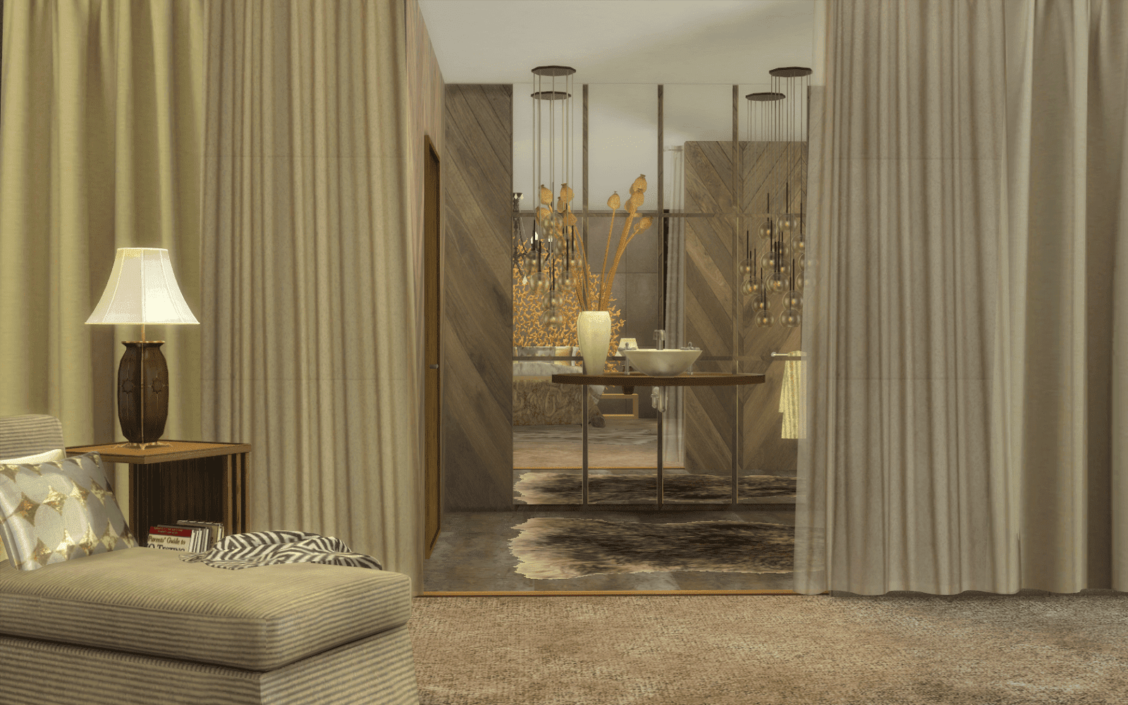 Residence Golden by Rabiere IMMO Sims 17-min