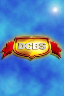 Discount Comic Book Service Logo
