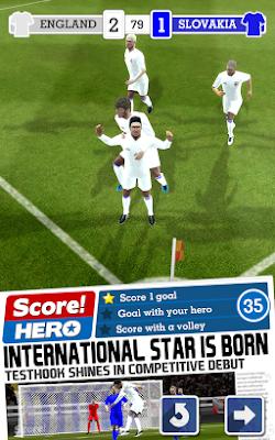 Score Hero Apk Mod