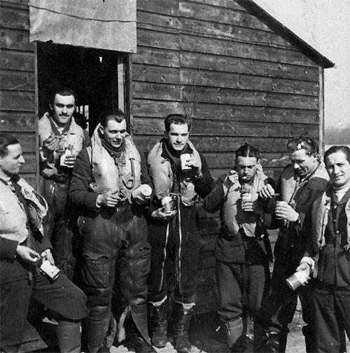 13 July 1940 worldwartwo.filminspector.com RAF No. 302 Squadron