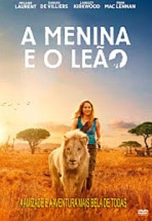 A Menina e o Leão Dublado Online