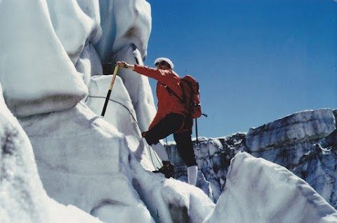 Kutatók szerint megállíthatatlan a gleccserek olvadása