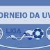 Torneio da Uva de futsal: Vila Rica e Peñarol vencem na conclusão da 1ª rodada