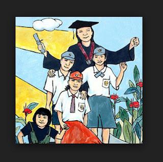Download RPP Penjaskes PJOK SMP Kelas 7 8 9 Kurikulum 2013 Format doc