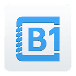 B1 File Manager and Archiver Pro v1.0.086 APK