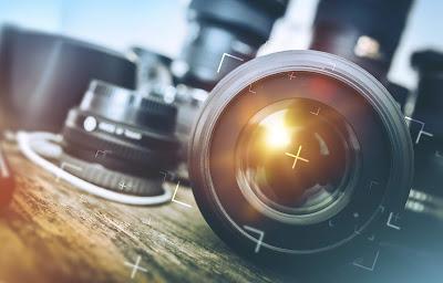 7 Perkembangan Teknologi pada Kamera Tercanggih Di Dunia
