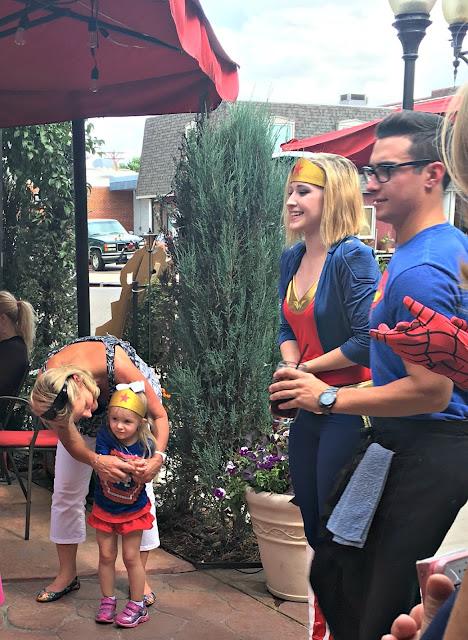 The Melting Pot Events, The Melting Pot Events for Kids, The Melting Pot Superhero Sundays, The Melting Pot Fondue Fairytale, The Melting Pot Littleton Colorado