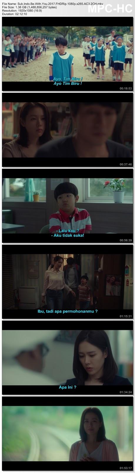 Screenshots Download Jigeum Mannareo Gamnida (2018) HDRip 480p & 3GP Subtitle Indonesia
