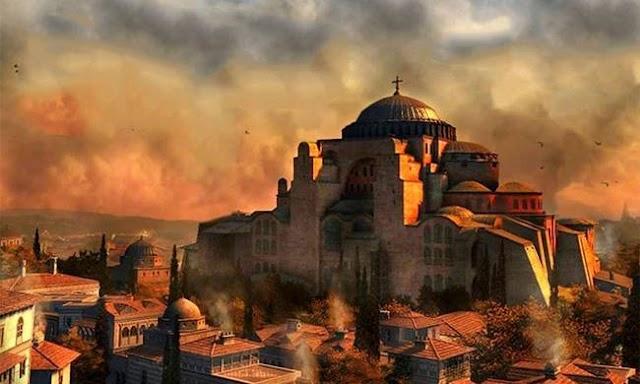 Η Πόλις Εάλω: Τα δραματικά γεγονότα του ξεριζωμού των χριστιανών από την Κωνσταντινούπολη  Read more: http://www.newsbomb.gr/ellada/ekklhsia/story/795155/h-polis-ealo-ta-dramatika-gegonota-toy-xerizomoy-ton-xristianon-apo-tin-konstantinoypoli-vid-pics#ixzz4idonH9w6