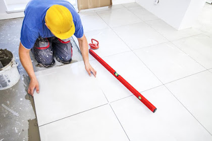Four Common Tools Used in Tile Installation