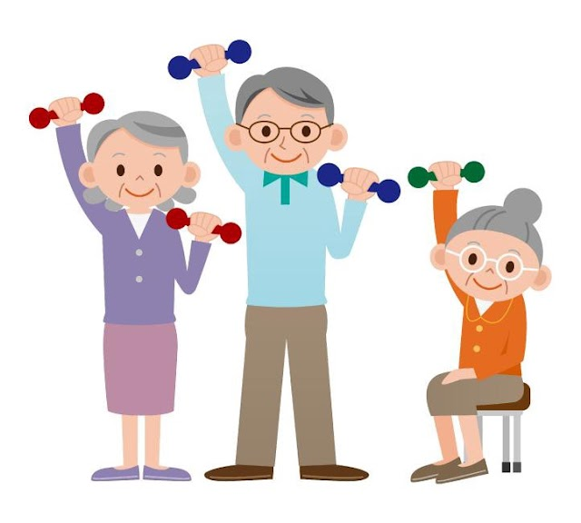 Saatnya Fisioterapis Indonesia Expert di Bidang Kesehatan Geriatri