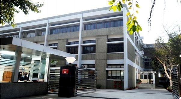 Birla Vidya Niketan New Delhi Main Building