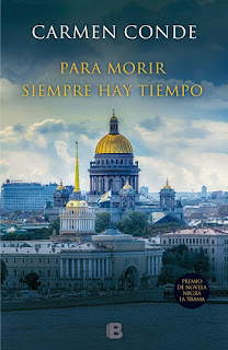 """""""Para morir siempre hay tiempo"""" de Carmen Conde"""
