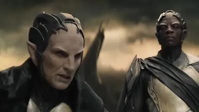 malekith, drak elves, thor, ether