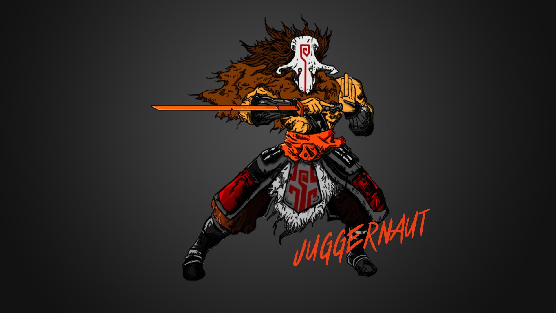 Juggernaut Dota 2 Wallpaper Hd Mount Mercy University