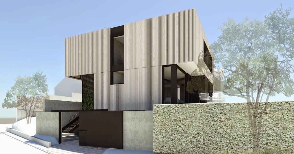 Arquitectura de casas conceptos de dise o y construcci n - Construccion de casas modernas ...