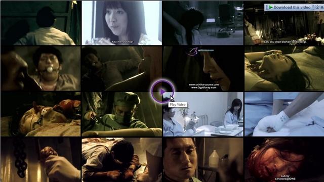 Screenshots Download Film Gratis Grotesque (2009) BluRay 480p MP4 Subtitle Indonesia 3gp