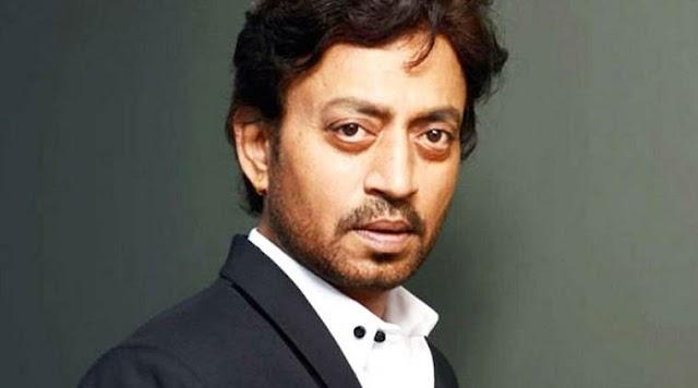 बॉलीवुड एक्टर इरफान खान का 54 साल की उम्र में मुंबई के अस्पताल में निधन-Bollywood actor Irrfan Khan dies