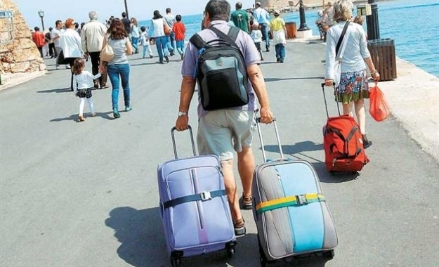 Bild: Οι Γερμανοί τουρίστες γυρνούν την πλάτη τους στην Τουρκία λόγω Ερντογάν