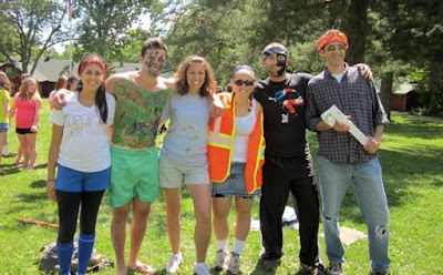 Day Camp Leader Job Search