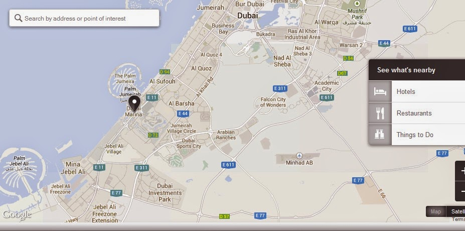Nextbike - Dubai Location Attractions Map,Location Attractions Map of Nextbike Dubai,Nextbike Dubai accommodation destinations hotels map reviews photos pictures