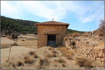 Ermita De Nuestra Señora De La Hoyalda
