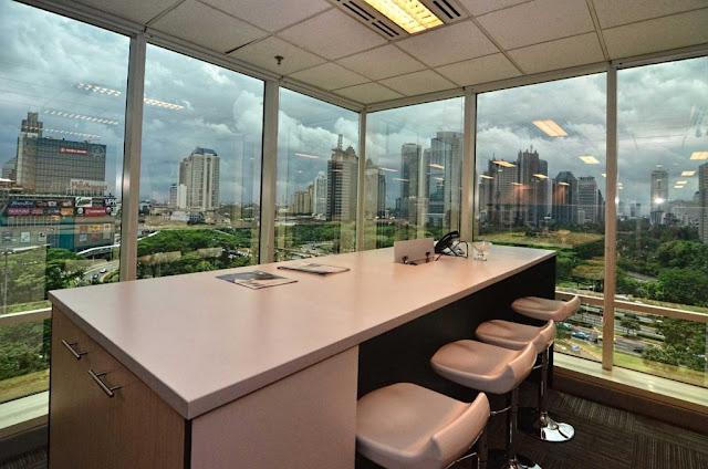 Perusahaan Interior Design Sangat Di Percaya