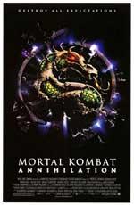 Mortal Kombat: Annihilation (1997) DVDRip Latino