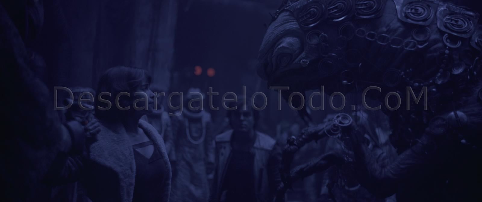 Han Solo: Una historia de Star Wars (2018) 4K UHD [HDR] Latino-Castellano-Ingles captura 1