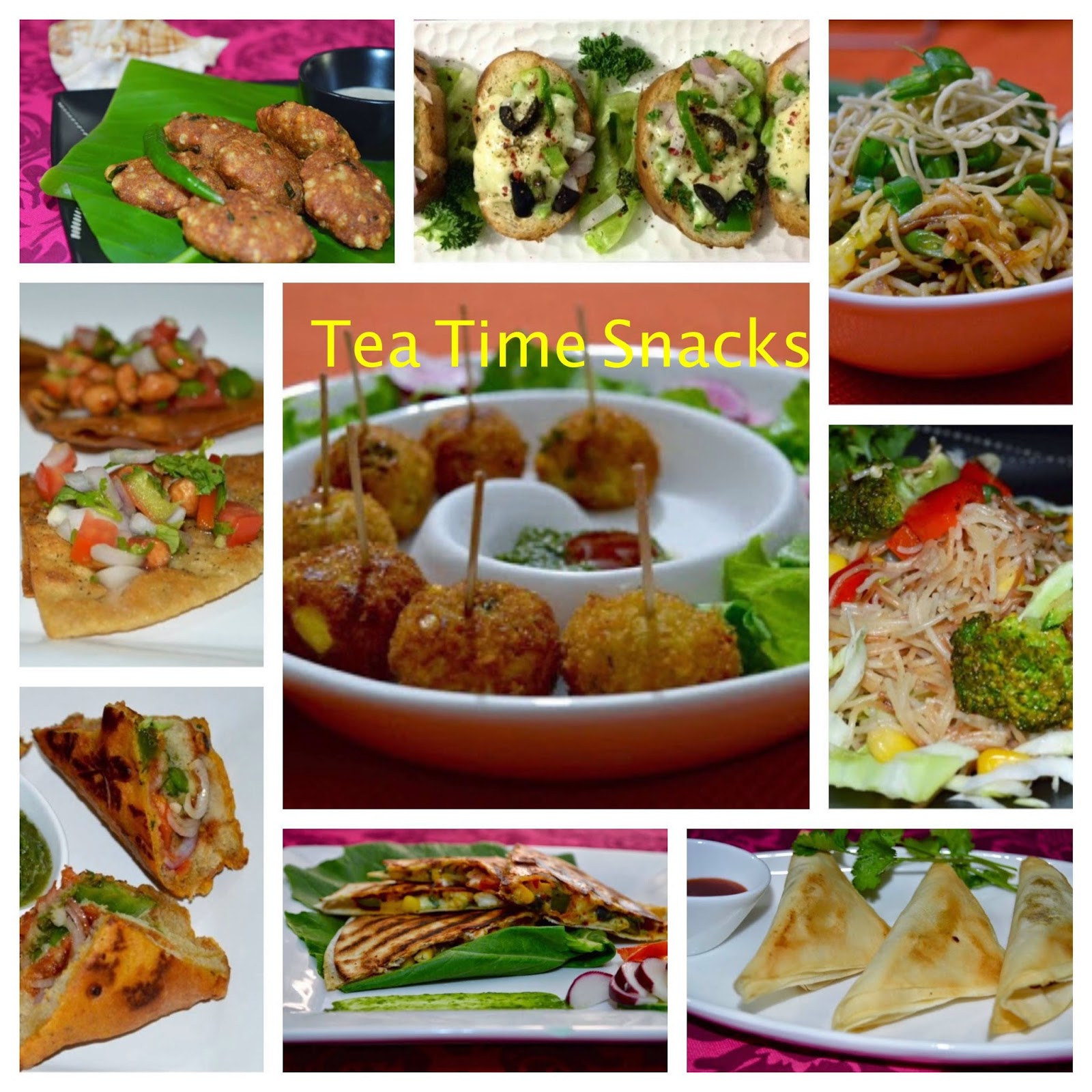 Exotic n easy cooking snacks exotic n easy cooking forumfinder Gallery