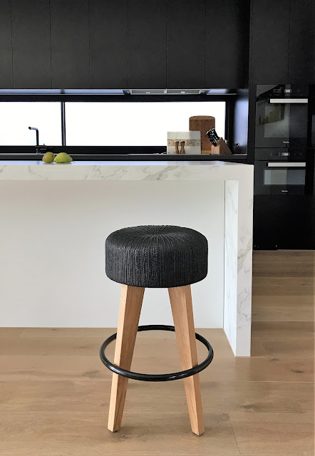 The New Pican Kitchen Stool, Perfect for the Contemporary Kitchen