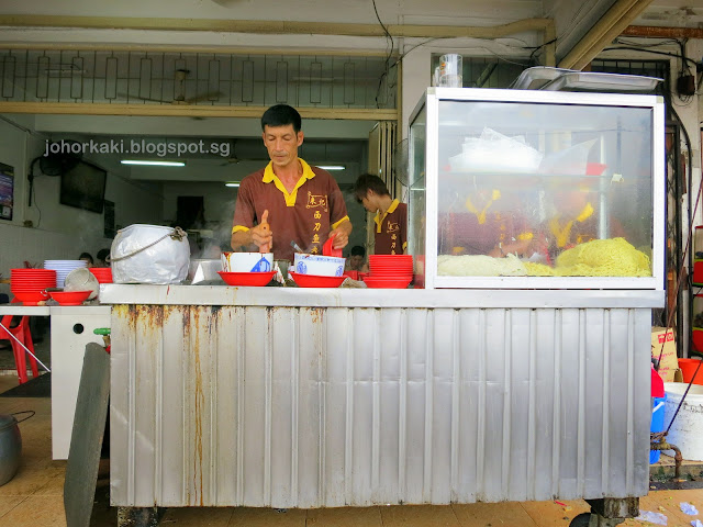 Johor-Fish-Ball-Noodles-Lai-Kee