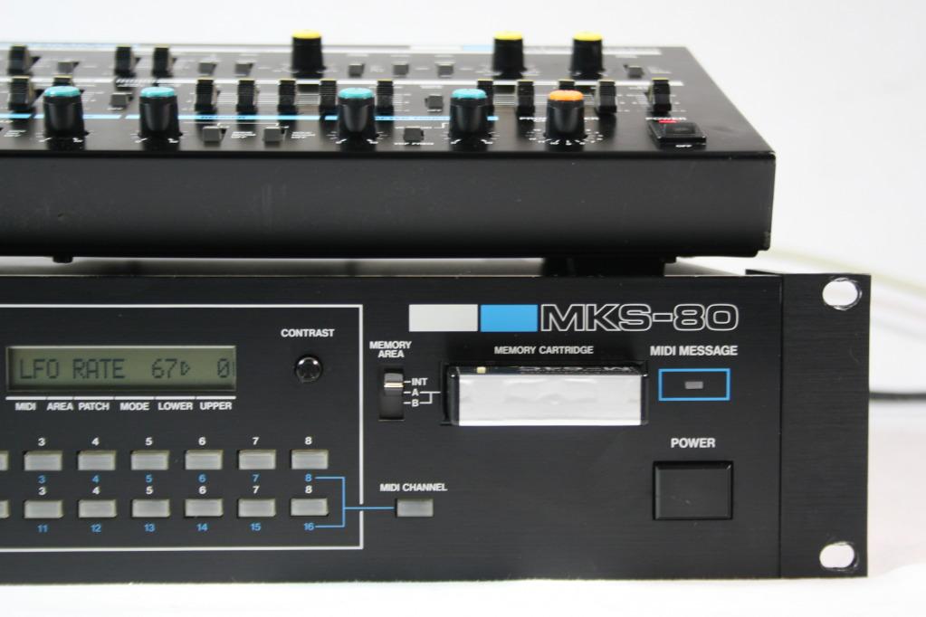MATRIXSYNTH: ROLAND MKS-80 SUPER JUPITER (rev 4) & MPG-80
