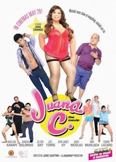 Directed by Jade Castro. With Mae Paner, John James Uy, Mailes Kanapi, Annicka Dolonius.