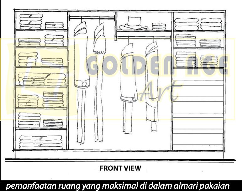 genGold Interior Furniture Design: Bagaimanakah design ...