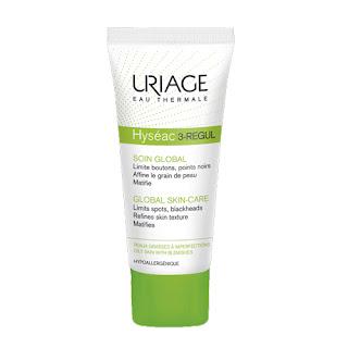 Uriage Hyseac Global Skin care