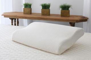 Contour Pillow