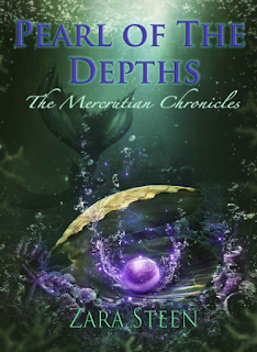 PEARL OF THE DEPTHS by Zara Steen on Goodreads