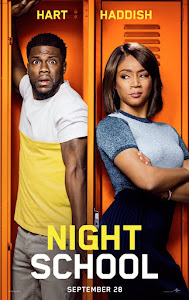 Night School Poster