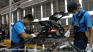 PT. Mercedes-Benz Indonesia