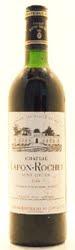 1729 - Château Lafon-Rochet 1985 (Tinto)