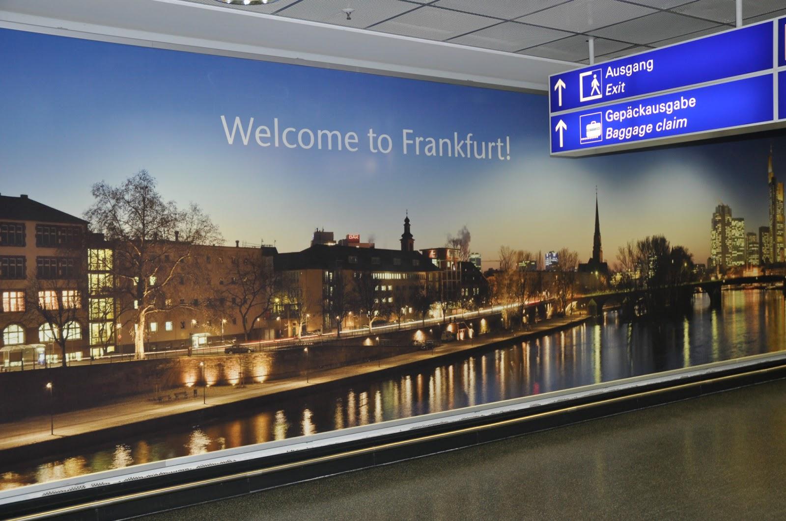 歡喜。自在。隨意窩: 【2012東歐行第一天】臺灣→德國法蘭克福