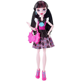 MH How do you Boo Draculaura Doll