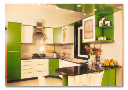 Best Color For Kitchen Cabinets According To Vastu