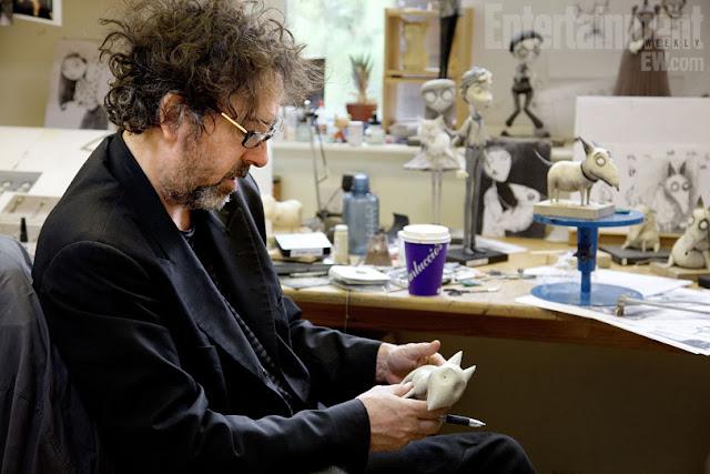 Tim Burton Frankenweenie 2012 aninmatedfilmreviews.filminspector.com
